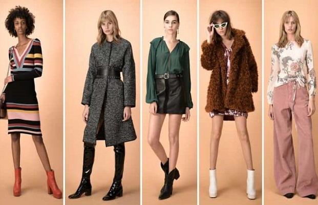 check out 1e206 122de Pinko Abbigliamento: le tendenze primavera-estate - MaremmaNews